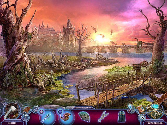 Мифы народов мира. Рожденный из глины и огня. Коллекционное издание - screenshot 7
