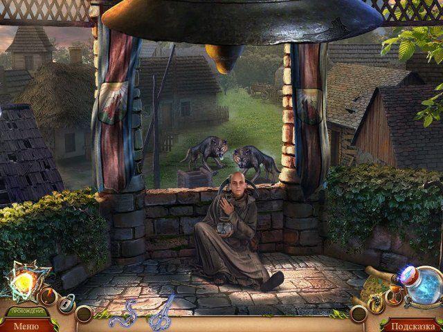 Мифы народов мира. Обращенный в камень. Коллекционное издание - screenshot 6