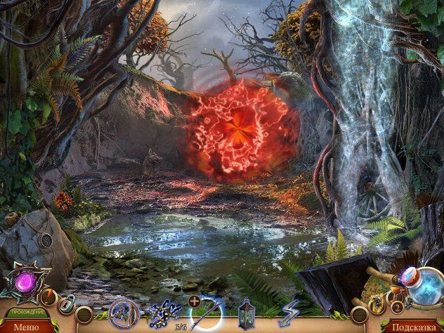 Мифы народов мира. Обращенный в камень. Коллекционное издание - screenshot 7
