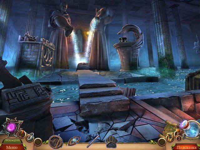Мифы народов мира. Обращенный в камень. Коллекционное издание - screenshot 8