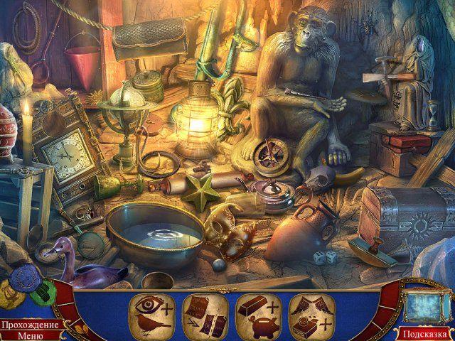 Мифы народов мира. Остров забытого зла. Коллекционное издание - screenshot 2