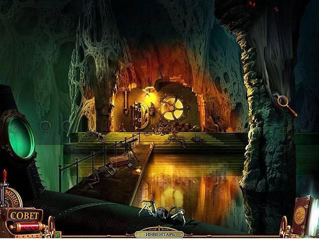 Тайна Немо. Вулкания - screenshot 7