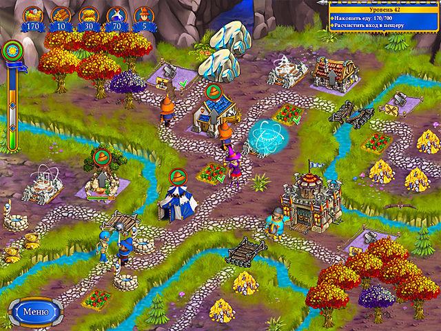 Янки при дворе короля Артура 4. Коллекционное издание - screenshot 7