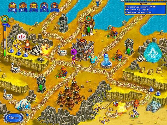 Янки при дворе короля Артура 4 - screenshot 1
