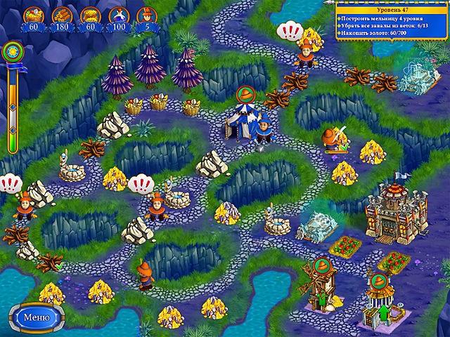 Янки при дворе короля Артура 4 - screenshot 2