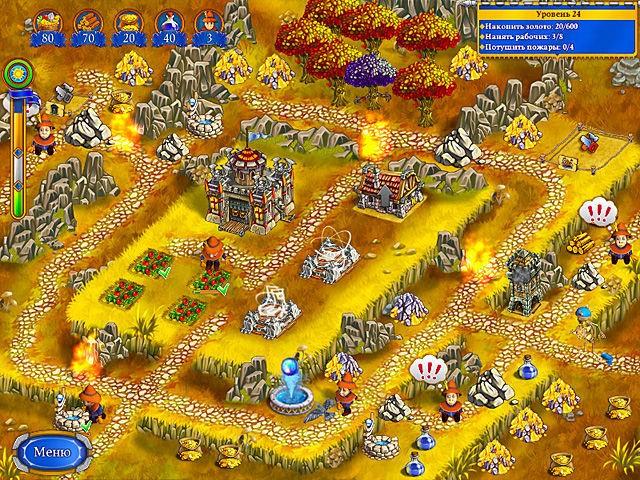 Янки при дворе короля Артура 4 - screenshot 3
