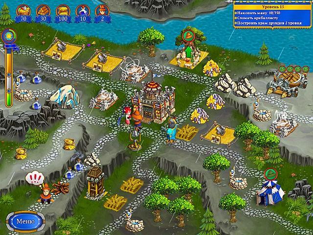 Янки при дворе короля Артура 4 - screenshot 4