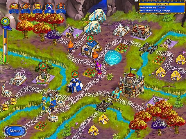 Янки при дворе короля Артура 4 - screenshot 7