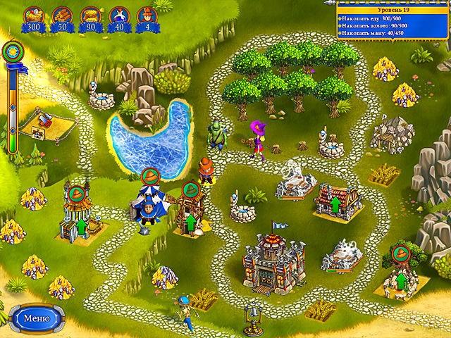 Янки при дворе короля Артура 4 - screenshot 8
