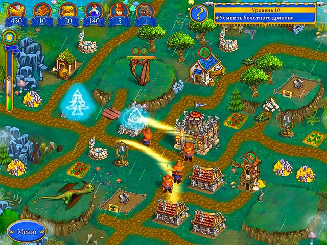 Янки при дворе короля Артура 5. Коллекционное издание - screenshot 2