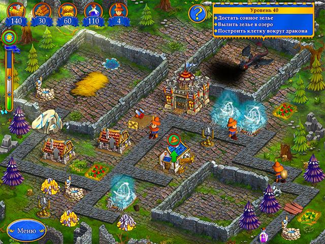 Янки при дворе короля Артура 5. Коллекционное издание - screenshot 5