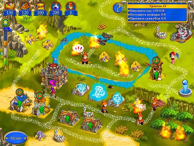 Янки при дворе короля Артура 5 - screenshot 1
