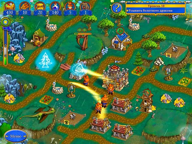 Янки при дворе короля Артура 5 - screenshot 2