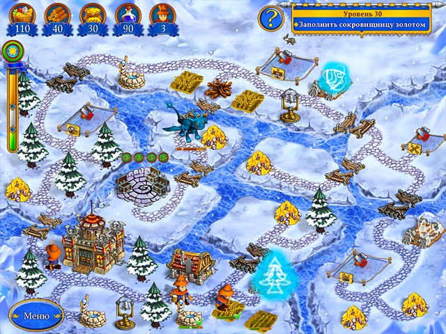 Янки при дворе короля Артура 5 - screenshot 3