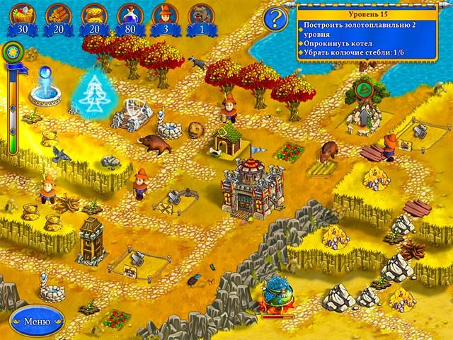 Янки при дворе короля Артура 5 - screenshot 4