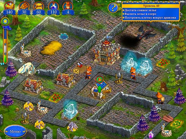 Янки при дворе короля Артура 5 - screenshot 5