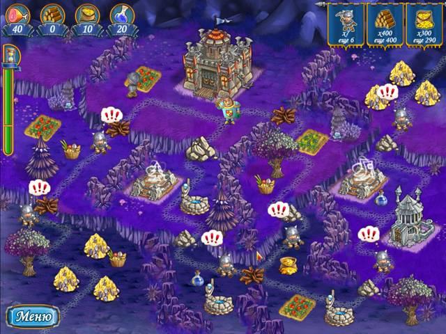 Янки при дворе короля Артура - screenshot 1
