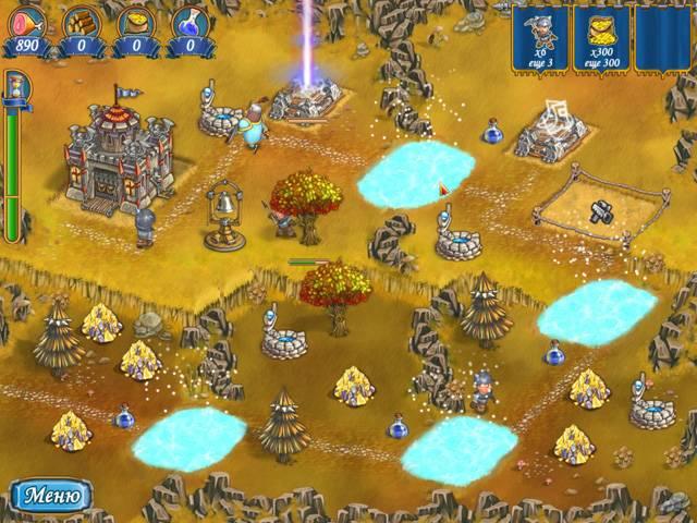 Янки при дворе короля Артура - screenshot 2