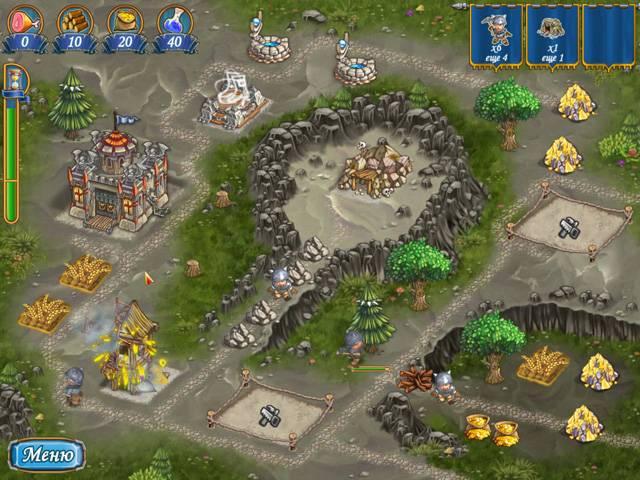 Янки при дворе короля Артура - screenshot 3