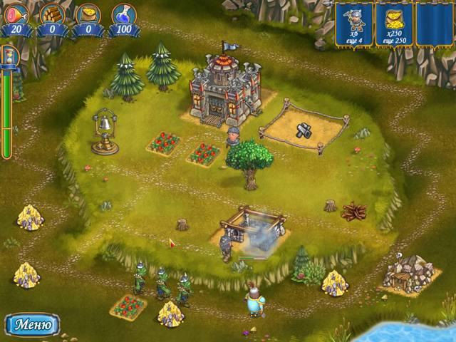 Янки при дворе короля Артура - screenshot 4
