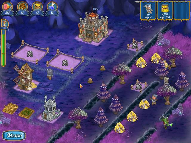 Янки при дворе короля Артура - screenshot 5