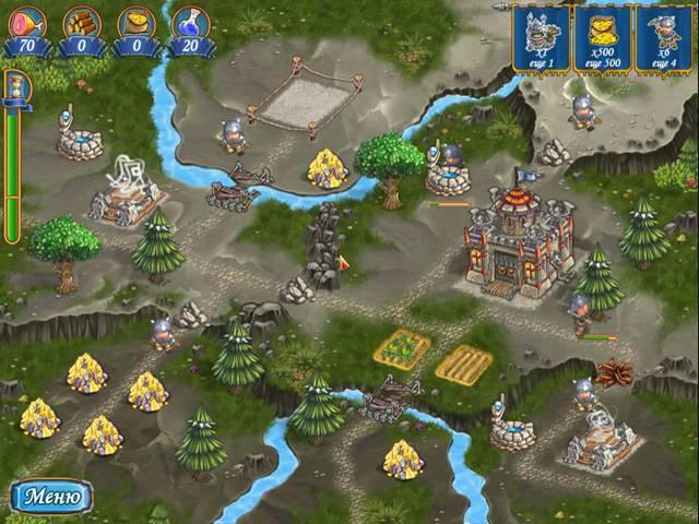Янки при дворе короля Артура - screenshot 6