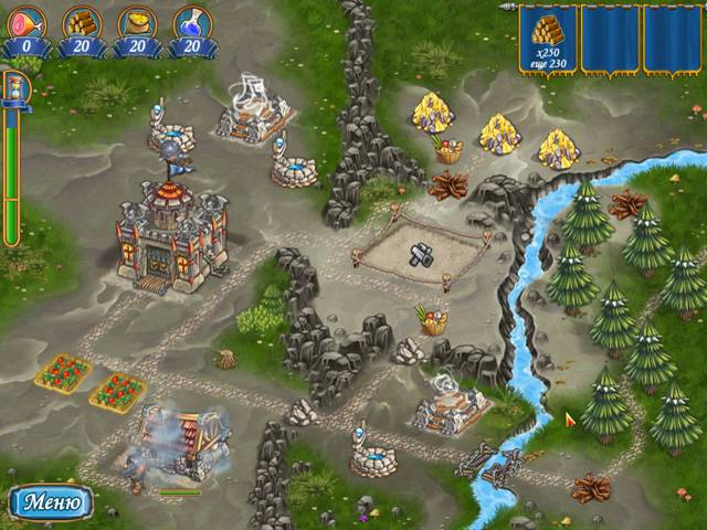 Янки при дворе короля Артура - screenshot 7