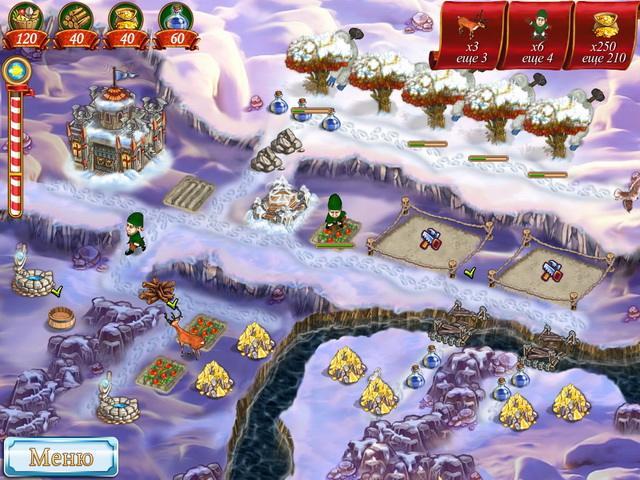 Янки на службе у Санта-Клауса - screenshot 2