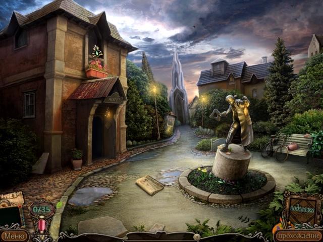 Орден света. Смертельное искусство. Коллекционное издание - screenshot 7