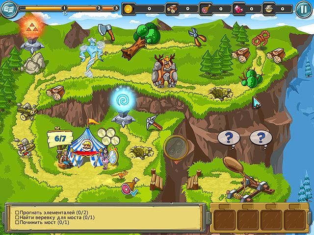 Прочь из Королевства - screenshot 5