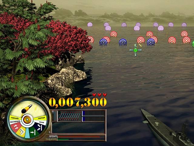 Морской бой. Перл-Харбор - screenshot 3