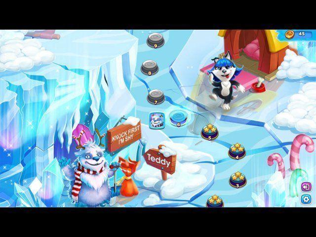 Спаси пингвинов - screenshot 2