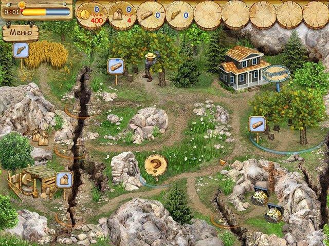 Покорение Америки - screenshot 1