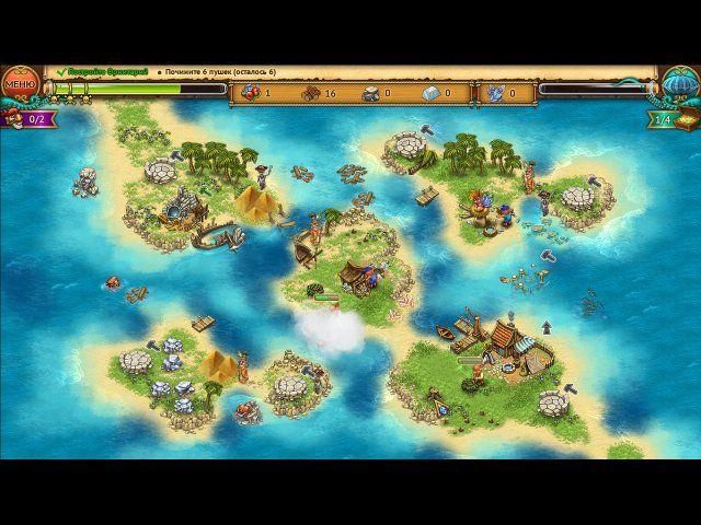 Пиратские хроники. Коллекционное издание - screenshot 3