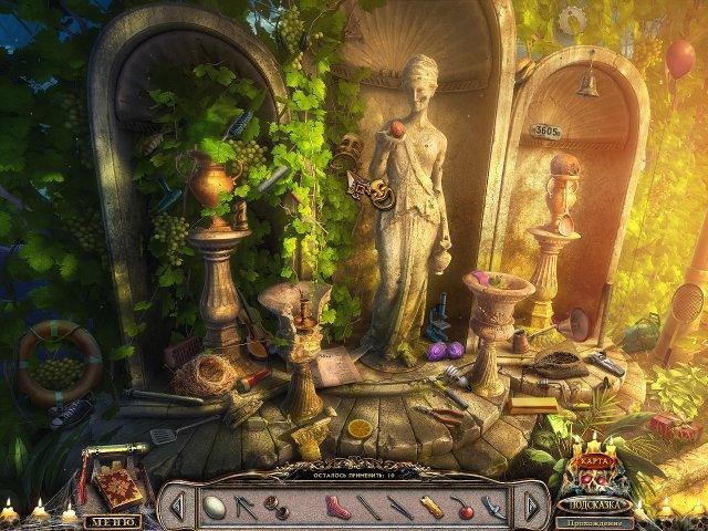 Врата преисподней. Похищенные печати. Коллекционное издание - screenshot 1