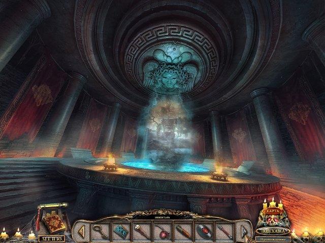 Врата преисподней. Похищенные печати - screenshot 7