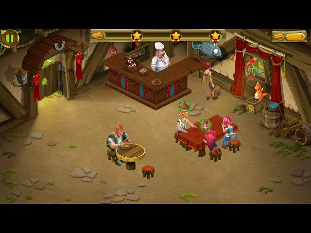 Принцесса таверн. Коллекционное издание - screenshot 3