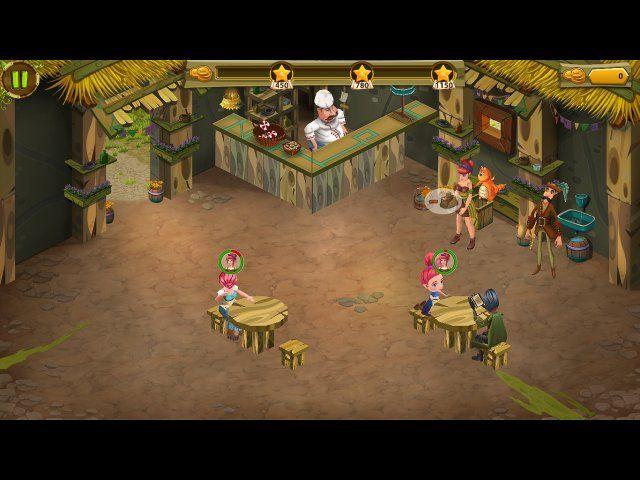 Принцесса таверн. Коллекционное издание - screenshot 5