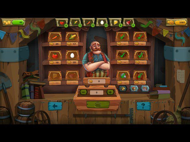 Принцесса таверн. Коллекционное издание - screenshot 6