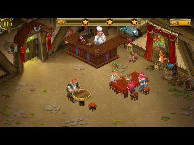 Принцесса таверн - screenshot 3