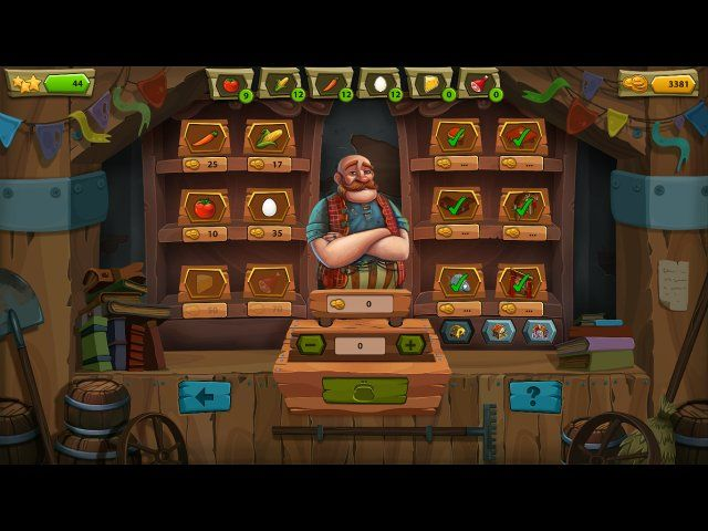 Принцесса таверн - screenshot 6