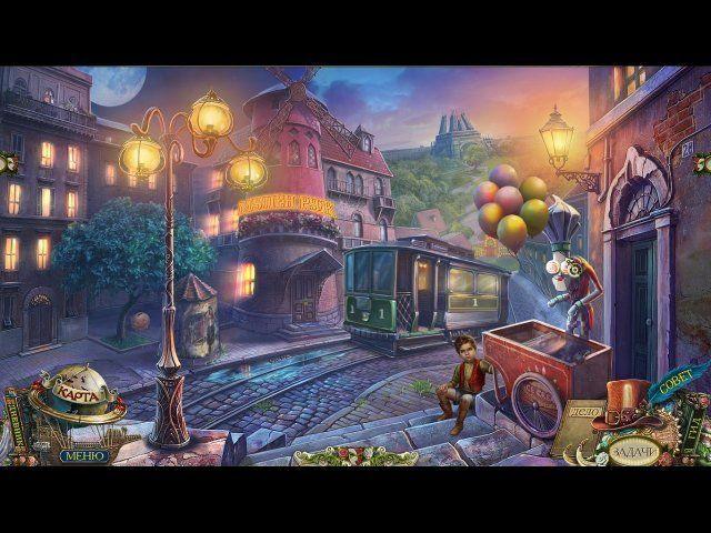 Шоу марионеток. Магия молний. Коллекционное издание - screenshot 6