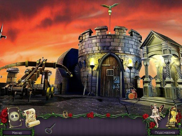Королевский квест. Темная башня. Коллекционное издание - screenshot 6
