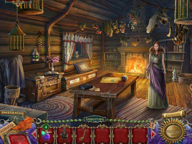 Сказки королевы. Грехи прошлого - screenshot 6
