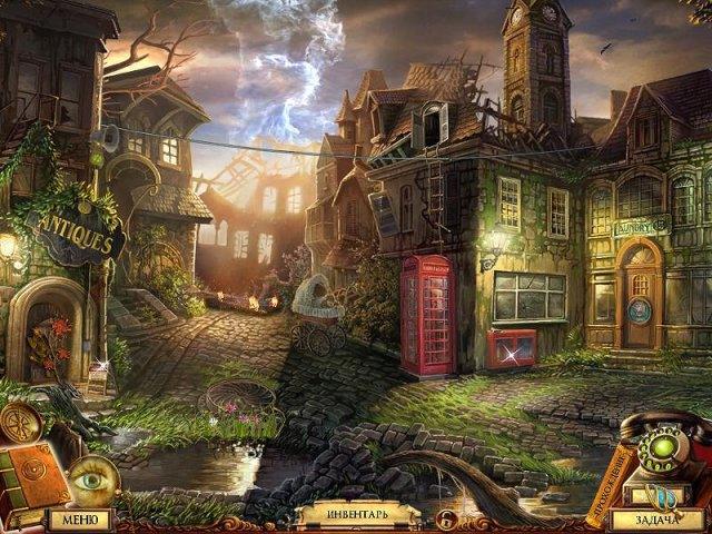 Questerium. Зловещая троица. Коллекционное издание - screenshot 3