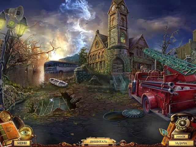 Questerium. Зловещая троица. Коллекционное издание - screenshot 4