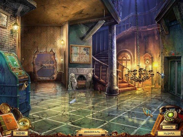 Questerium. Зловещая троица. Коллекционное издание - screenshot 7