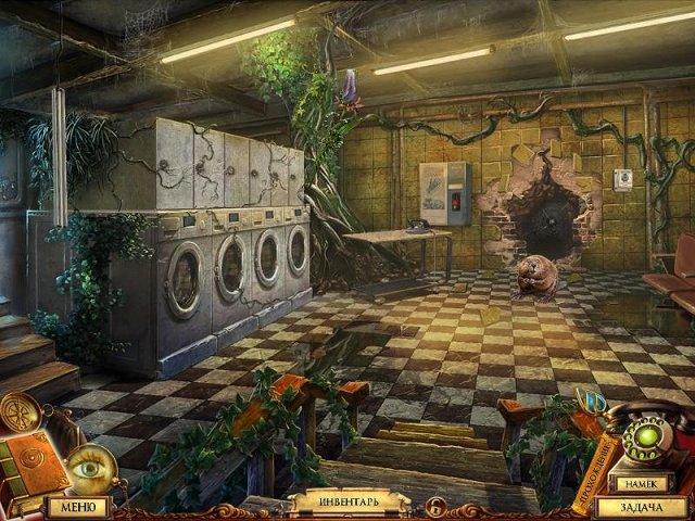 Questerium. Зловещая троица - screenshot 4