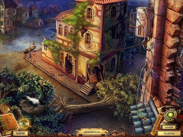 Questerium. Зловещая троица - screenshot 7