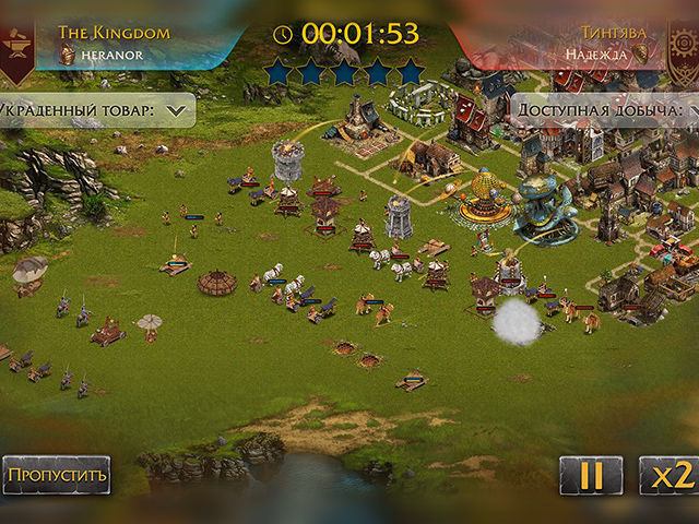 Rage War - screenshot 5